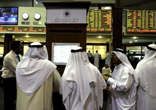Dubai's Amlak resumes share trading after 6-year suspension