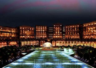 Ritz-Carlton plans to double Middle East hotels by 2014