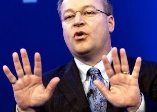 Nokia's turnaround hit by weak phone sales