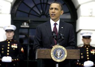 'We won't release bin Laden photos,' says Obama