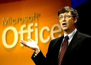 Bill Gates, Bahrain's ECG tie up for $60m investment