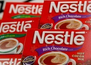 Food giant Nestle to open $120m Dubai factory by end-2015