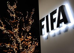 FIFA denies losing control of 2022 World Cup