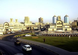 Sharjah ruler sees big hike in spending in 2012