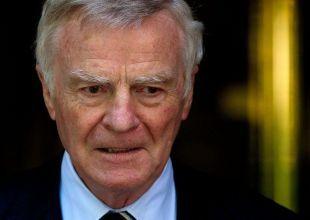 Former F1 chief slams Bahrain race decision