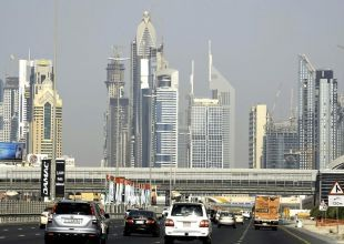 Revealed: top 10 distractions for UAE motorists