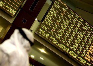 UAE, Qatar benchmarks rise in thin trade