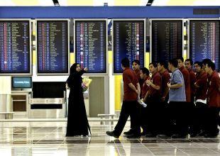 Jeddah airport eyes 80m passenger capacity by 2035
