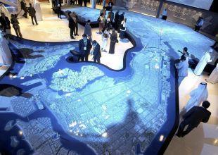 Abu Dhabi rolls out 20-year urban plan for capital