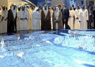 Abu Dhabi feels pinch of $500bn development plan