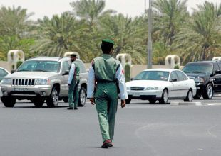Dubai issues 1,279 fines under new Federal traffic rules