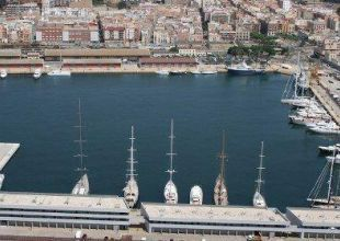 Qatari Diar buys luxury marina in northern Spain