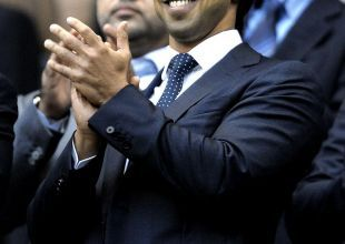 Abu Dhabi owner eyes 'lasting legacy' at Manchester City