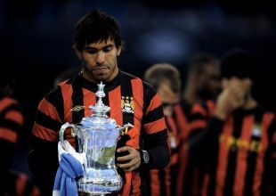 Manchester City agrees to sell Tevez to Corinthians