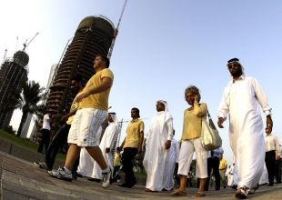 UAE facing pensions ticking time bomb - report