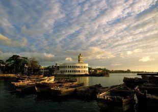 Dubai's Hill International wins $89m Comoros deal
