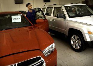 Iraq's car factory shows road ahead
