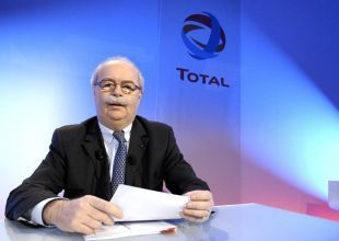 France's Total eyes higher margins from UAE interests
