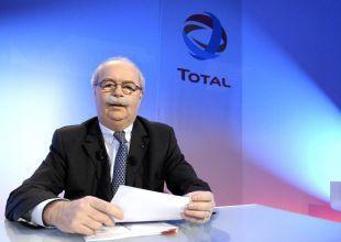 France's Total eyes higher margins from UAE interests