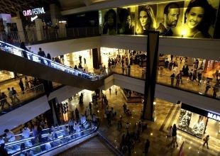 Rents at Dubai's top malls rise, small centres lag