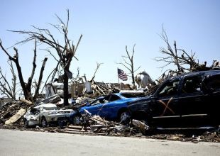 UAE donates $500,000 to tornado-hit US school