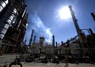 Brent holds over $115; German court ruling supports