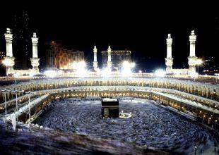 Makkah pilgrims rise 14% during Umrah season