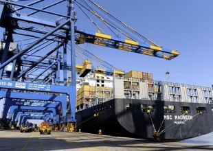 Saudi-backed shipping line UASC resumes Iran business