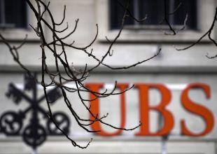 UBS starts probe into $2.3bn rogue trade loss