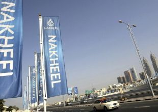 Nakheel says negotiates $272m contractor claims