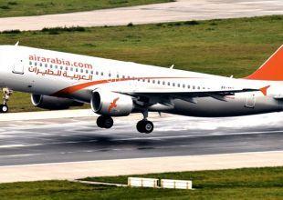 Air Arabia resumes flights to Baghdad