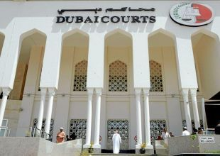 UAE banking spat with Kuwait's Global sent to new court