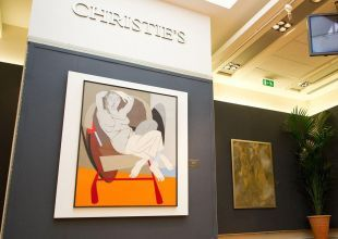 Software leader Norton to sell $25m of art at Christie's