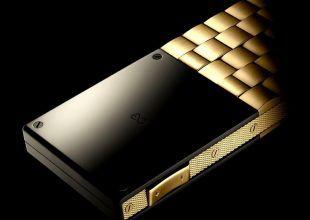 Danish retailer launches solid gold phone