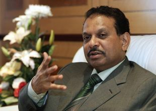 UAE retail giant says planning Sri Lanka mall, hypermarket