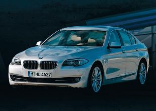BMW posts record Middle East sales, up 9% in 2011