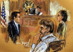 Car salesman denies role in Saudi envoy murder plot