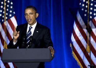 Obama says Saudi murder plot man had Iran links