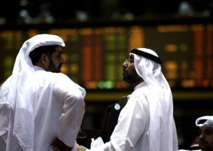 Kuwait signs HSBC to help privatise stock exchange
