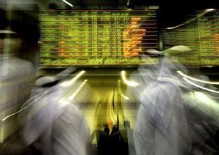 UAE banks profit from Europeans' retreat