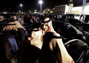 Saudi Arabia gathers to bury Prince Sultan