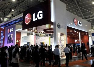 LG's new Optimus smartphone fails to get cool stamp