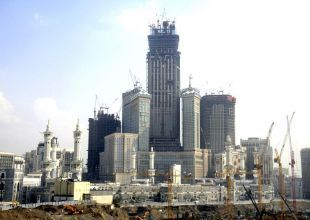 Saudi Arabia expecting 15.8 million tourists by 2014