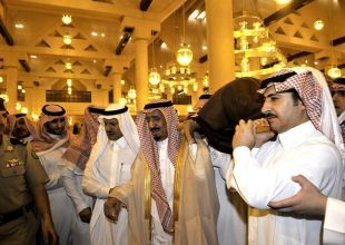 Prince Salman to head Saudi defence, aviation