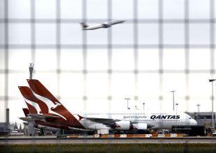 Qantas appoints firm for Dubai PR push