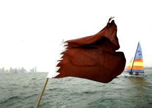 Qatar remains defiant, says foreign policy is 'non-negotiable'