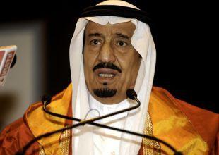 Saudi Prince Salman named defence minister