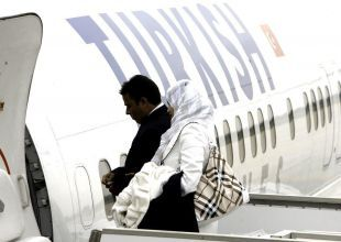 Turkish airlines staff abducted in Lebanon