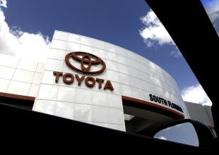 Nearly 800 Toyota vehicles recalled in the UAE