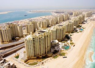 Nakheel smoothes path for U-turn on Palm beach fees